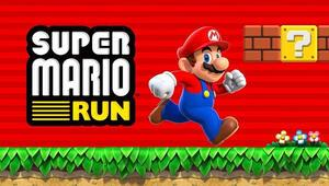Super Mario Run iPhonelara geliyor İndirin