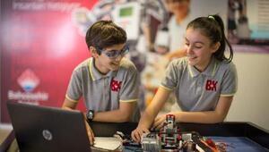 Bahçeşehir Okulları Genel Müdür Yardımcısı Dr. Özge Aslan PISA'da başarılı olmanın anahtarını anlattı