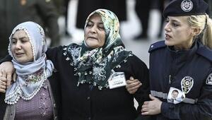 Adanada şehit Adem Oğuz ve Mehmet Atıcı son yolculuklarına uğurlandı