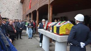 Terör kurbanı Tıp öğrencisi Berkay memleketi Sinopta toprağa verildi