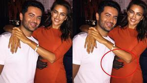 O kimin eli Irina