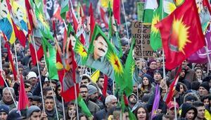 Almanyadan kritik PKK açıklaması
