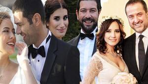 2016da boşanan ünlüler