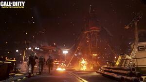Call of Duty beş günlüğüne ücretsiz oluyor