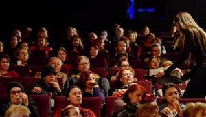 Muratpaşada sinema günleri