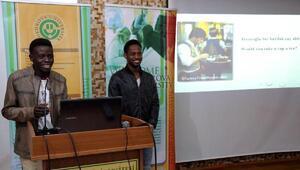 Çukurova Üniversitesi'nde Yabancı Öğrenciler İçin Oryantasyon Düzenlendi
