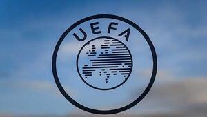 UEFAdan flaş Türkiye kararı