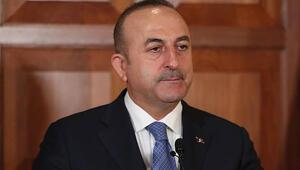 Çavuşoğlu: Beşiktaştaki terör saldırısı...
