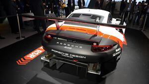 Porscheden 911e yeni yaklaşım