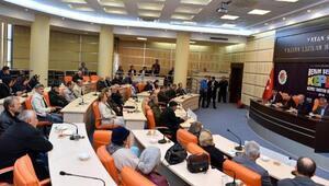 Kepez Belediyesi projelerini tanıttı
