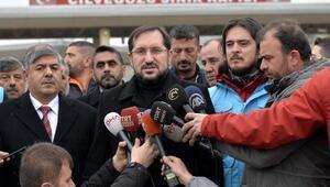 Halepten Türkiyeye yaralılar geliyor (2)