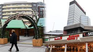 Almanyada Noel pazarına bombalı saldırı önlendi
