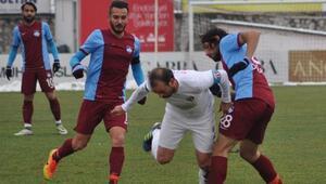 İnegölspor- 1461 Trabzon Fotoğrafları