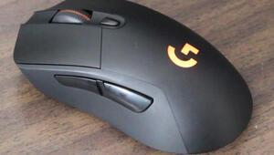 Logitech G403 Prodigy Kablosuz Fare: Kapsamlı bir inceleme