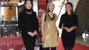 Kuyumcukent Alışveriş Festivali Altın Çadırında başladı