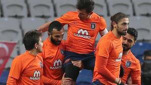 Medipol Başakşehir 1-0 Trabzonspor / MAÇIN ÖZETİ