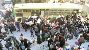 'Kapıyı açmamız Şam'a hizmet eder'