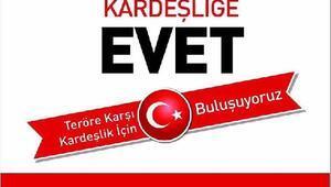 Adana, teröre karşı sokağa çıkıyor