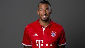 Bayern Münihe Boatengden kötü haber