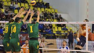 İnegöl Belediyespor-MSK Urfa 3-0