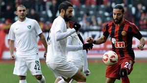Eskişehirspor: 0 - Denizlispor: 3