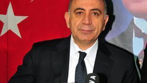 CHPli Tekin: HDP binalarına saldırmak, toplumsal barışın altına dinamit koymaktır