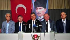 Adana teröre karşı birleşti
