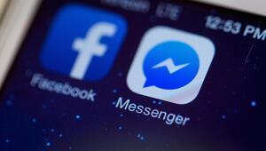 Messengera grup video sohbet özelliği geldi