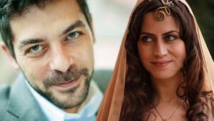 Sinan Tuzcu aşkı Selen Öztürkte buldu