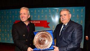 Sofuoğlu: Kanal İstanbul ve 3üncü Havalimanı çok önemli