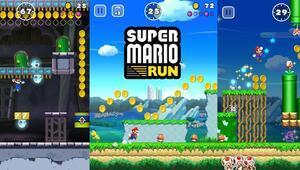 Telefonlarda sahte Super Mario tehlikesi
