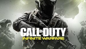 Call of Duty: Infinite Warfare Sabotage PlayStation 4e geliyor