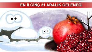 Kış gündönümünün en önemli özelliği ne 21 Aralık kış gündönümünde nar kırma