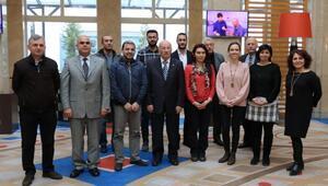 Ankarada Kış Çayları etkinliği