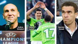 Gomez'in golü birini üzdü birini sevindirdi
