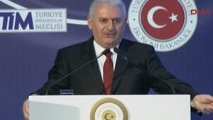 Başbakan Yıldırımdan Marmaray anısı