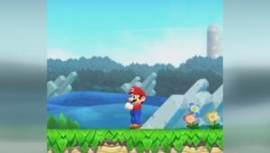 Super Mario Run iPhonelara geliyor