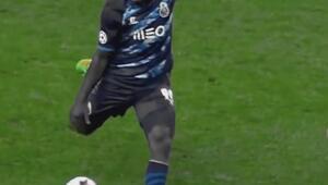İşte Beşiktaş'ın yeni golcüsü Aboubakar