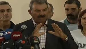 Kardeşi, terör örgütü PKK elebaşı Öcalanın mesajını açıkladı