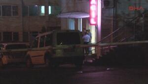 Radyocu Cem Arslan bıçaklı saldırıya uğradı