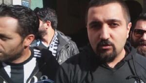 Napolide saldırıya uğrayan Türk taraftarlar DHAya konuştu