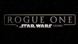 Rogue One : Bir Star Wars hikayesi