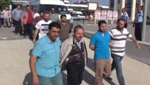 Konyada FETÖ/PDY operasyonunda 26 tutuklama