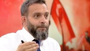 Cumhurbaşkanı Erdoğanın uçağında darbeci yaverle darbe şakalaşması