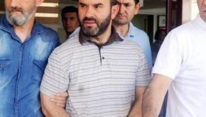 Gülen'in sağ kolu olduğu iddia edilen Hancı, adliyeye sevk edildi