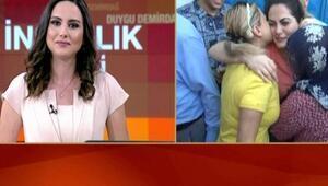 Çilem Doğan CNN TÜRKe konuştu