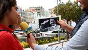 Türkiyenin Adolf Hitler ile imtihanı