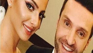 Sinan Özen, Burcu Kartal ile evlendi