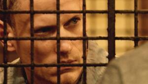 PRISON BREAK 5. SEZON İLK FRAGMANI