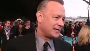 Tom Hanksten bahis itirafı